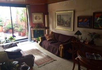 Apartamento en venta en Santa Barbara de 1 hab.