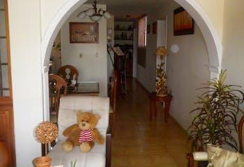 Apartamento en Laureles-San Joaquin, con 3 habitaciones, 94m2