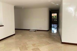 Apartamento en Patio Bonito, Poblado - 146mt, tres alcobas