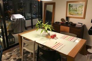 Apartamento en venta en San Lucas, 129m² con Zonas húmedas...