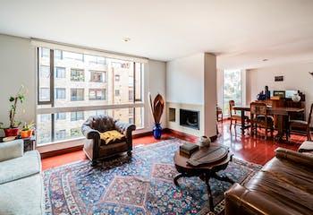 Apartamento de 122 m² en el barrio Emaus Cuenta con 3 cuartos