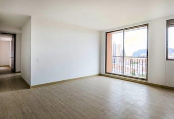 Apartamento en venta en Pinar De Suba con Balcón...
