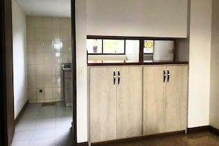 Apartamento en venta en San Lucas de 2 alcobas