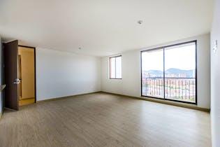 Apartamento en La Campiña de 88 Mts, onceavo piso Apto 1110