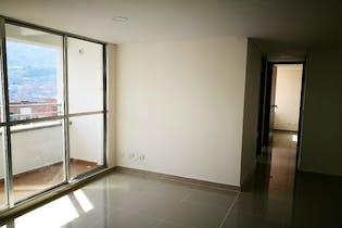 Apartamento en Bello-Madera, con 3 Habitaciones -64 mt2.