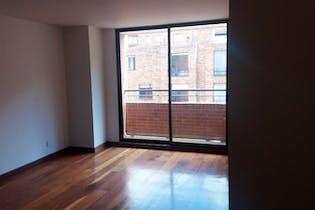 Apartamento En Bogota - La Calleja, cuenta con una amplia habitación