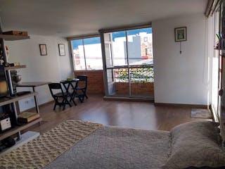 Galerie 51, apartamento en venta en Palermo, Bogotá