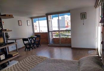 Apartamento en venta en Galerias, 37m² con Solarium...
