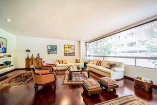Apartamento en venta en Rosales 185m² con Gimnasio...