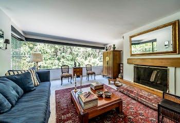 apartamento en venta de 130 m² ubicado en el barrio Los Rosales