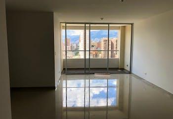 Apartamento en Aves Maria-Sabaneta, con 3 Habitaciones - 88 mt2.