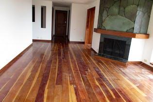Apartamento En Bogota - Chico Norte, cuenta con dos habitaciones-con 95.23mt2