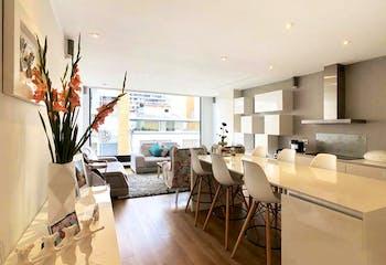 Excelente Apartamento Automatizado – Venta – Cll 109 Cra13A – Santa Paula