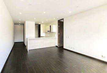 Apartamento en venta en Barrio La Carolina de 1 habitacion