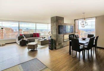 Apartamento en venta en Pardo Rubio con acceso a Piscina