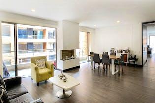 Apto Familiar en Reserva de la Sierra de 3habs - estudio– Club house