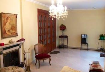 Apartamento en venta en Cedritos Usaquén, 80m²