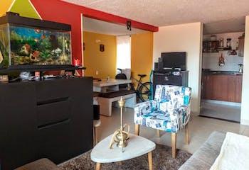 Apartamento en Ciudadela Colsubsidio, Engativa - 67mt, tres alcobas, balcón