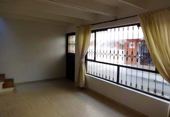 Casa en Garces Navas, Engativa - 114mt, tres habitaciones