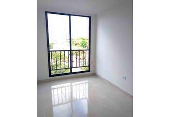 Venta de apartamento Robledo Palenque, Medellín - 40 mts, 1 parqueadero.