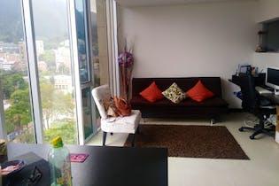 Apartamento de 53m2 en Las Nieves, Centro - con dos habitaciones