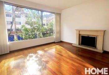Apartamento en La Cabrera, 3 habitaciones, Clásico para remodelar