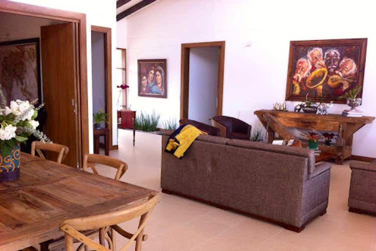 Portada Casa en Llanogrande, Rionegro - Cuatro alcobas