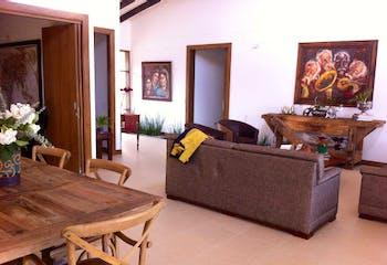 Casa en Llanogrande, Rionegro - Cuatro alcobas
