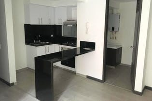 Apartamento Nueva Castilla, Tintal - 62mt, dos alcobas, balcón