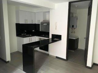 Salamanca De Castilla Reservado, apartamento en venta en Castilla la Nueva, Bogotá