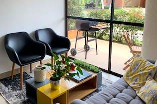 Apartamento en venta en La Ceja de 2 hab. con Jardín...