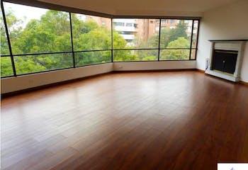 Apartamento en venta en La Cabrera 343m² con Solarium...