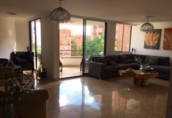Apartamento en venta en Las Lomas 2 de 3 hab. con Zonas húmedas...