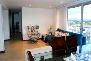 Apartamento en Villa Del Prado, San Jose de Baviera - 81mt, tres alcobas, balcón
