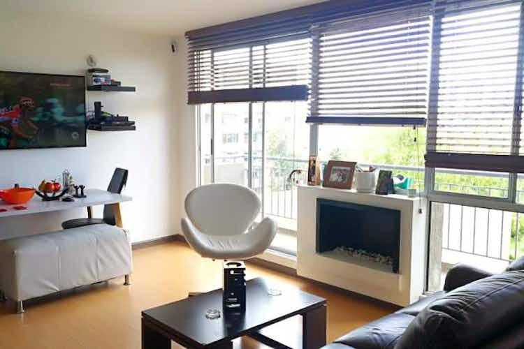 Portada Apartamento En Mosquera Mosquera, con 3 habitaciones- 88 mt2