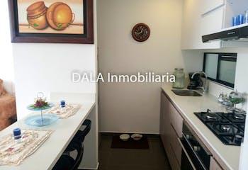Apartamento en Cajicá - con zona de lavandería independiente