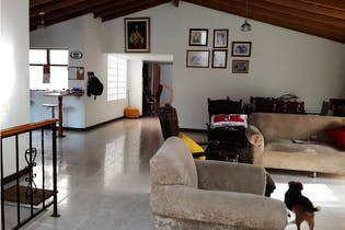 Apartamento en Belén Rosales Medellin - 178 mts, 1 parqueadero.
