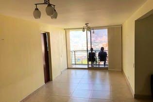 Apartamento En Medellin - Castropol, con tres habitaciones