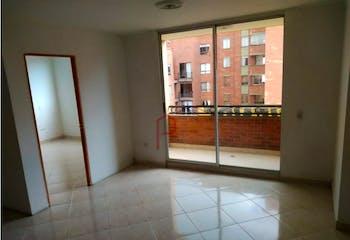 Apartamento en venta en San Antonio 51m² con Piscina...