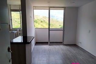 Apartamento En Santa Ana-Bello, con 3 Habitaciones - 52 mt2.