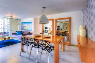 Proyecto nuevo en Maderos del Campo, Apartamentos nuevos en San José con 3 habitaciones