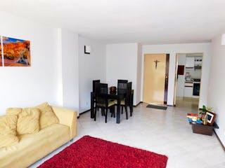 Conjunto Andes, apartamento en venta en Carlos Lleras, Bogotá