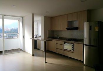 Apartamento En Aves Maria - Sabaneta, cuenta con dos habitaciones