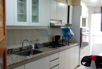Apartamento En Santa Barbara Occidental-Bogota, con 2 Habitaciones - 101 mt2.