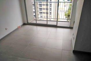 Apartamento en Tablaza, la Estrella, 2 habitaciones- 55m2