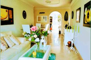 Apartamento en laureles castellana- 120 mts2,3 Habitaciones, Balcón