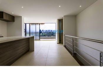 Apartamento duplex en rionegro - 113 mts, 2 parqueaderos.