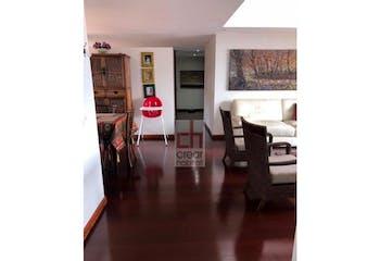 Apartamento en venta en Colina Campestre, 128m² con Gimnasio...