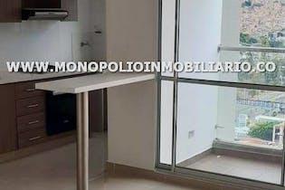 Apartamento En Venta - Sector Parque Obrero, Bello Cod: 17185