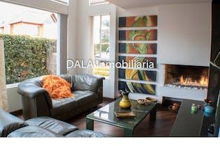 Casa en Chia-Cundinamarca, con 3 Habitaciones - 260 mt2.